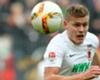Augsburg verlängert mit Finnbogason, Gouweleeuw und Feulner