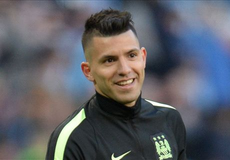 Has Aguero already signed a new deal?