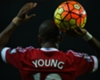 RUMOURS: Young to leave United