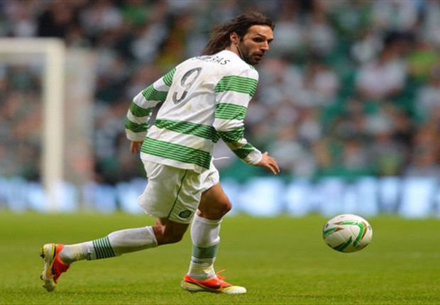 Lennon: Samaras key to beating Barcelona