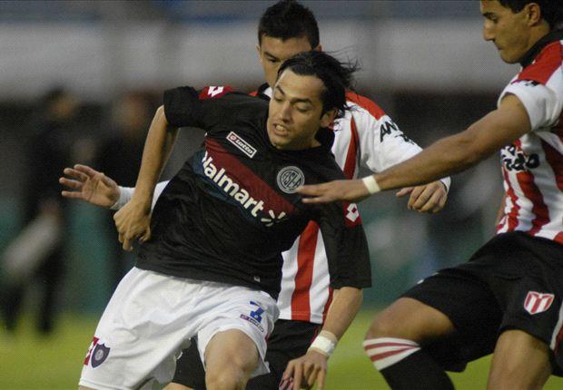 El Rayo no juega desde hace casi dos años profesionalmente, pero dice que estar recuperado.