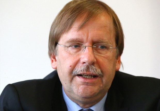DFB praat met FIFA over spooktreffer