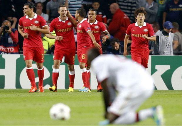 Heracles op zoek naar stunt tegen PSV