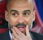 GUARDIOLA: Slow start cost Bayern
