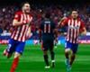 OFF - Saul prolonge à l'Atlético