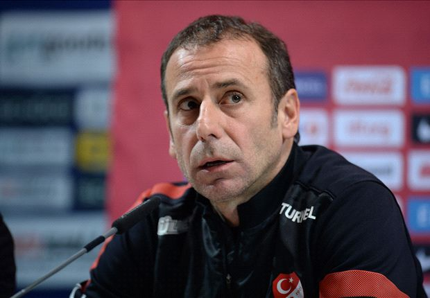 Abdullah Avci steps down as Turkey coach