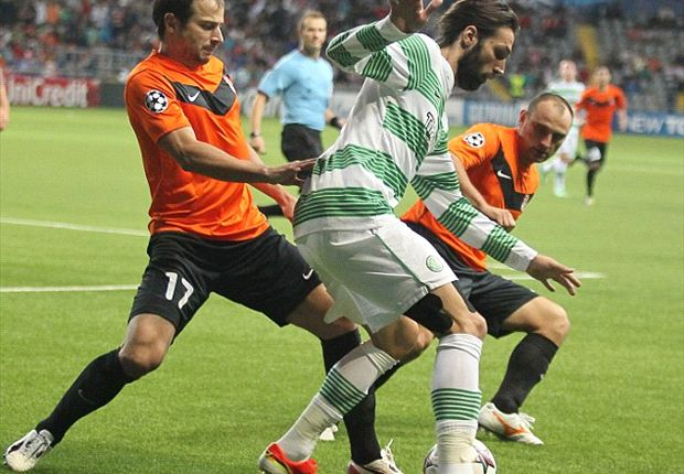 Celtic - Shakhter Karagandy Betting Preview: Hoops capable of springing surprise