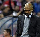 STATS: Pep's shocking Champions League away record