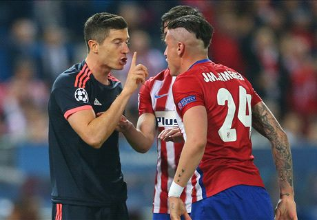 Betting: 8/1 on Bayern and Real Madrid