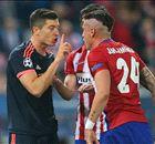 Bayern treft Atlético in kracht