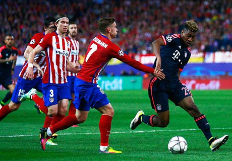 PREVIEW: Bayern - Atletico