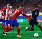 Player Ratings: Atletico Madrid 1-0 Bayern Munich