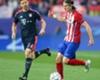 """Filipe Luis : """"Un des matches les plus difficiles que j'ai joué"""""""