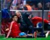 """Guardiola: """"Eerste kwartier niet goed"""""""