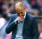Guardiola's shocking CL away record
