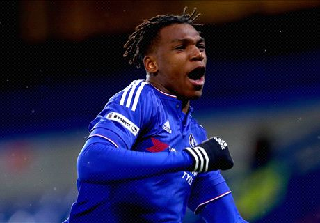 Now Chelsea must give youth a chance