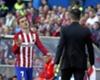 Simeone trekt vergelijking met 'Barça'