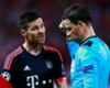 Alonso: Defeat could have been worse but Bayern still believe