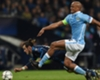 Madrid clash 'career-defining' - Kompany