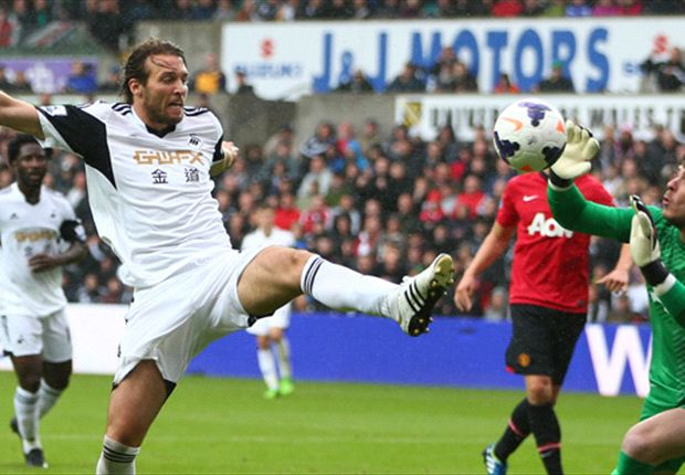 Ashley Williams and Michu are 'not for sale', says Swansea chairman