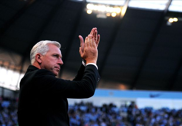 Pardew: Newcastle squad need boost from new signings