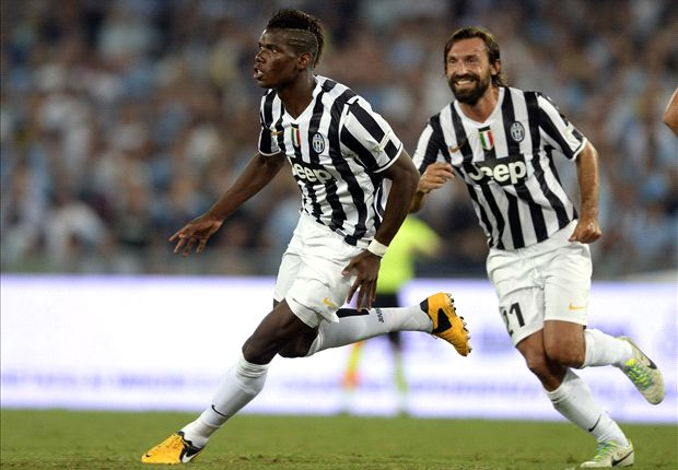 Juventus issue hands-off warning to Pogba suitors