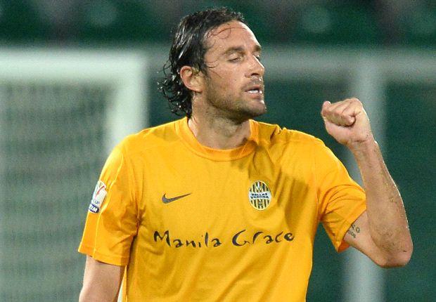 REVIEW Serie A Italia: Hellas Verona Menatap Eropa