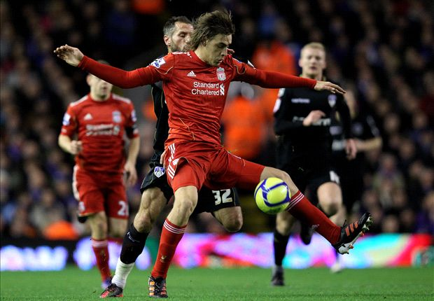 Liverpool defender Coates set for lengthy lay-off