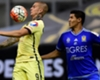 America 2-1 Tigres UANL (4-1 agg.): Arroyo, Martinez seal Champions League title
