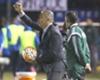 Dificuldade do Corinthians é mérito do Nacional, defende Tite após empate