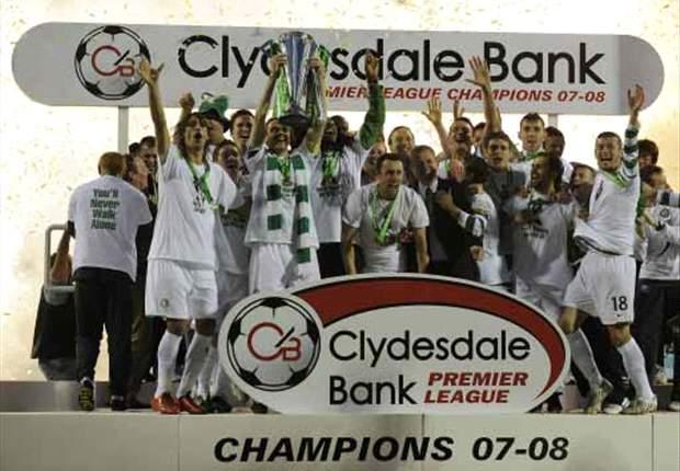 Celtic Beat Tottenham Hotspur To Lift Inaugural Wembley Cup