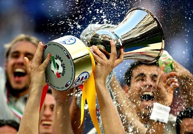 Designati gli arbitri del quarto turno di Coppa Italia: Merchiori per Catania-Cittadella e Baracani per Cagliari-Pescara
