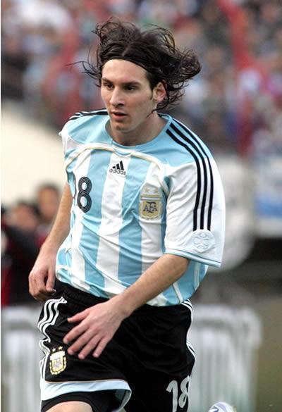 Grandes apariciones en los últimos sudamericanos sub-20
