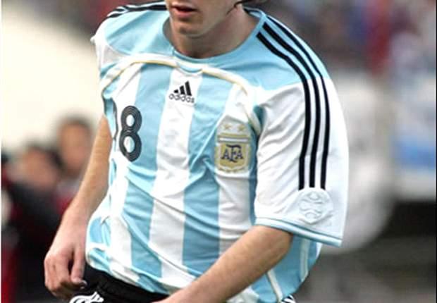 Argentina Tetap Peringkat 1 FIFA
