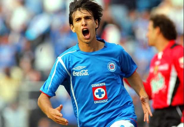 Pablo Zeballos es nuevo jugador de Emelec