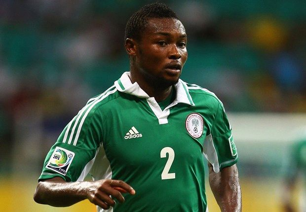 Goal Nigeria Player of the Year nominee: Godfrey Oboabona