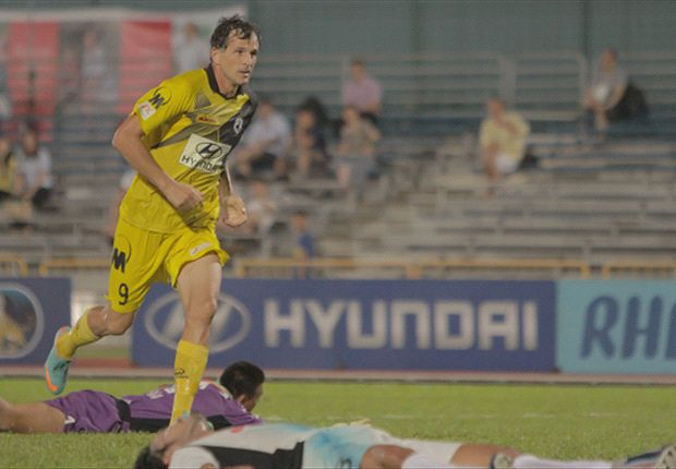 Goal SG readers want Duric to win POTY award