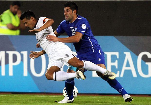 REVIEW Liga Champions Asia: Buriram United Terjungkal Di Iran