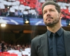Mancini: Simeone can't coach Inter now