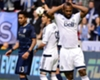 Draw of dissatisfaction for Whitecaps and Sporting KC