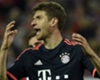 Unhappy Muller accepts being dropped for Atletico clash