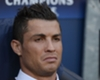 Muskelfaserriss bei Cristiano Ronaldo
