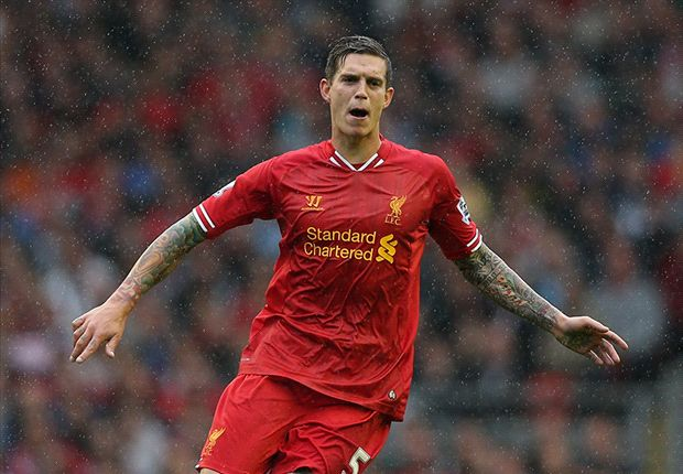 Agger flattered by Barcelona interest but content with Liverpool stay