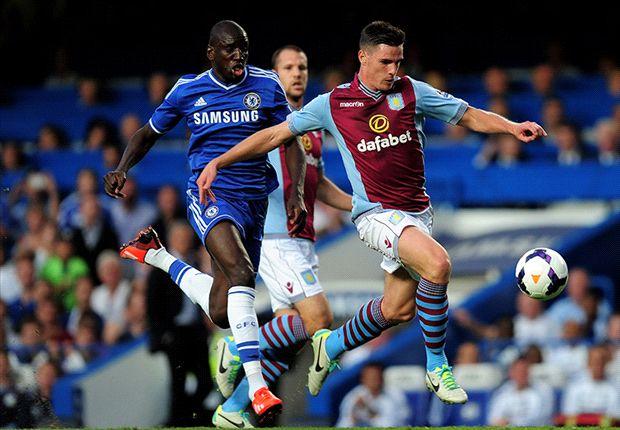 Aston Villa defender Clark praises defensive improvement