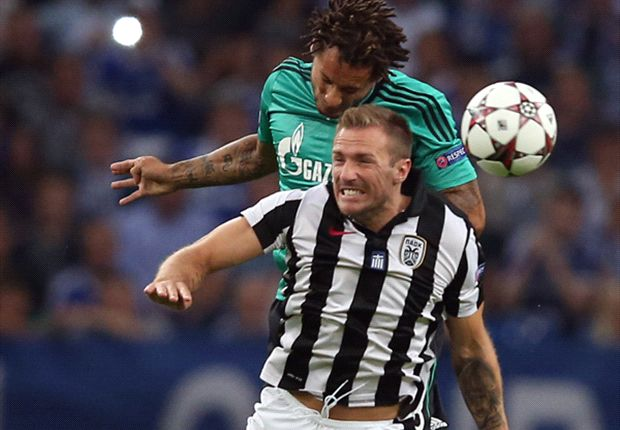 PAOK Salonika - Schalke Betting Preview: Shrewd visitors set to stun hosts