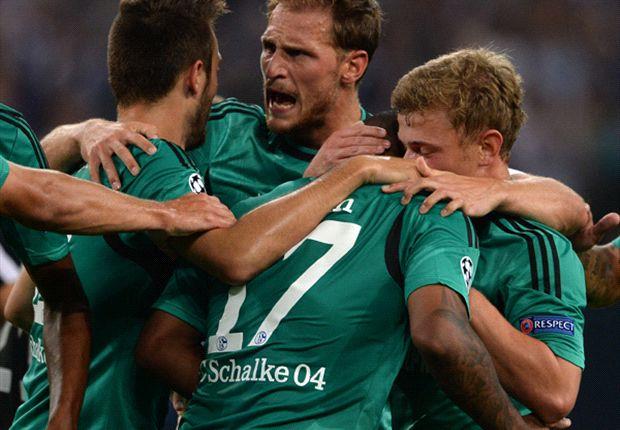 Möchte in der Rückrunde noch mehr jubeln: Benedikt Höwedes vom FC Schalke 04