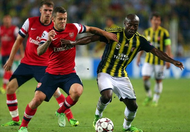 Wenger confirms Koscielny and Wilshere fit to face Fenebahce