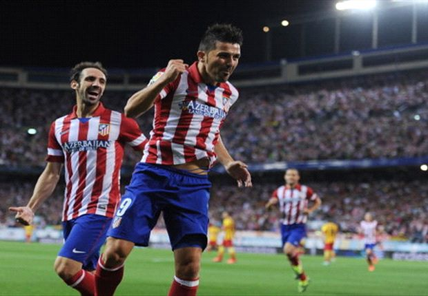 Kann Atletico auch gegen Rayo Vallecano jubeln?