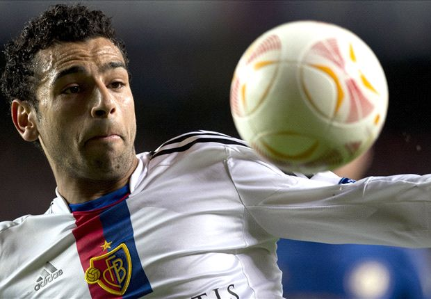 Basel in Champions League driving seat while Schalke draw