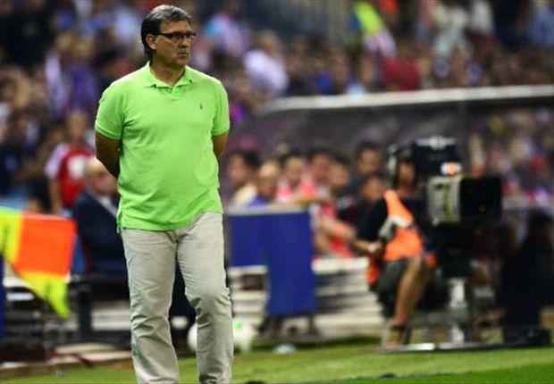 El técnico buscará su octava victoria consecutiva de Liga para igualar al Real Madrid
